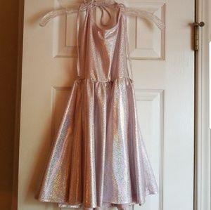 American Apparel Dresses - Bunny Holiday Skater Dress